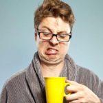Вчерашний кофе: пить или не пить