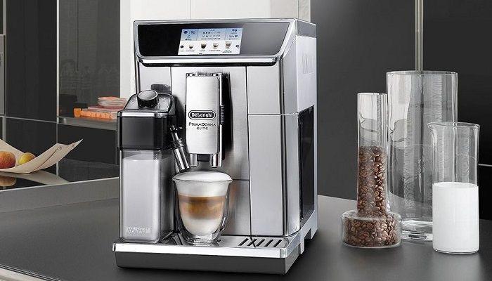 Параметры кофемашин для дома