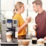 Лучшие зерновые кофемашины для дома