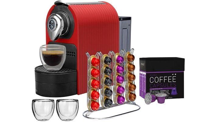 Nespresso, фото