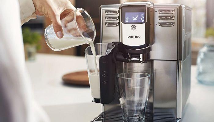 Кофемашина Philips EP2030/10 Series 2200 LatteGo